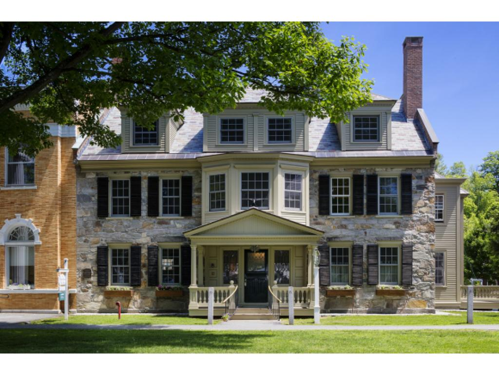 Woodstock VTCommercial Property for sale $List Price is $1,495,000