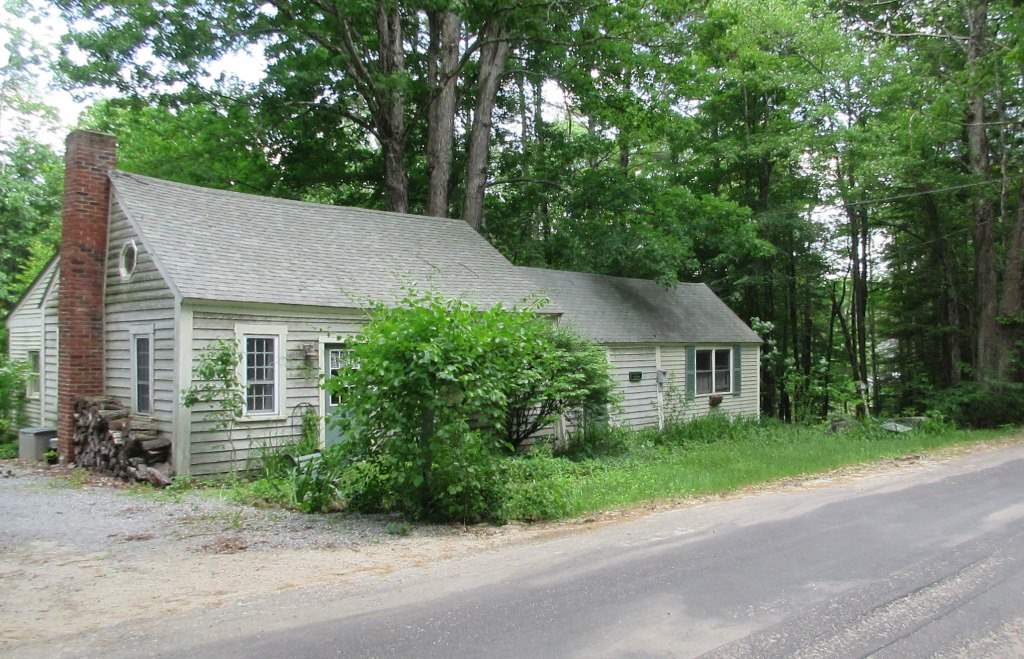BRADFORD NH Home for sale $$192,500 | $172 per sq.ft.