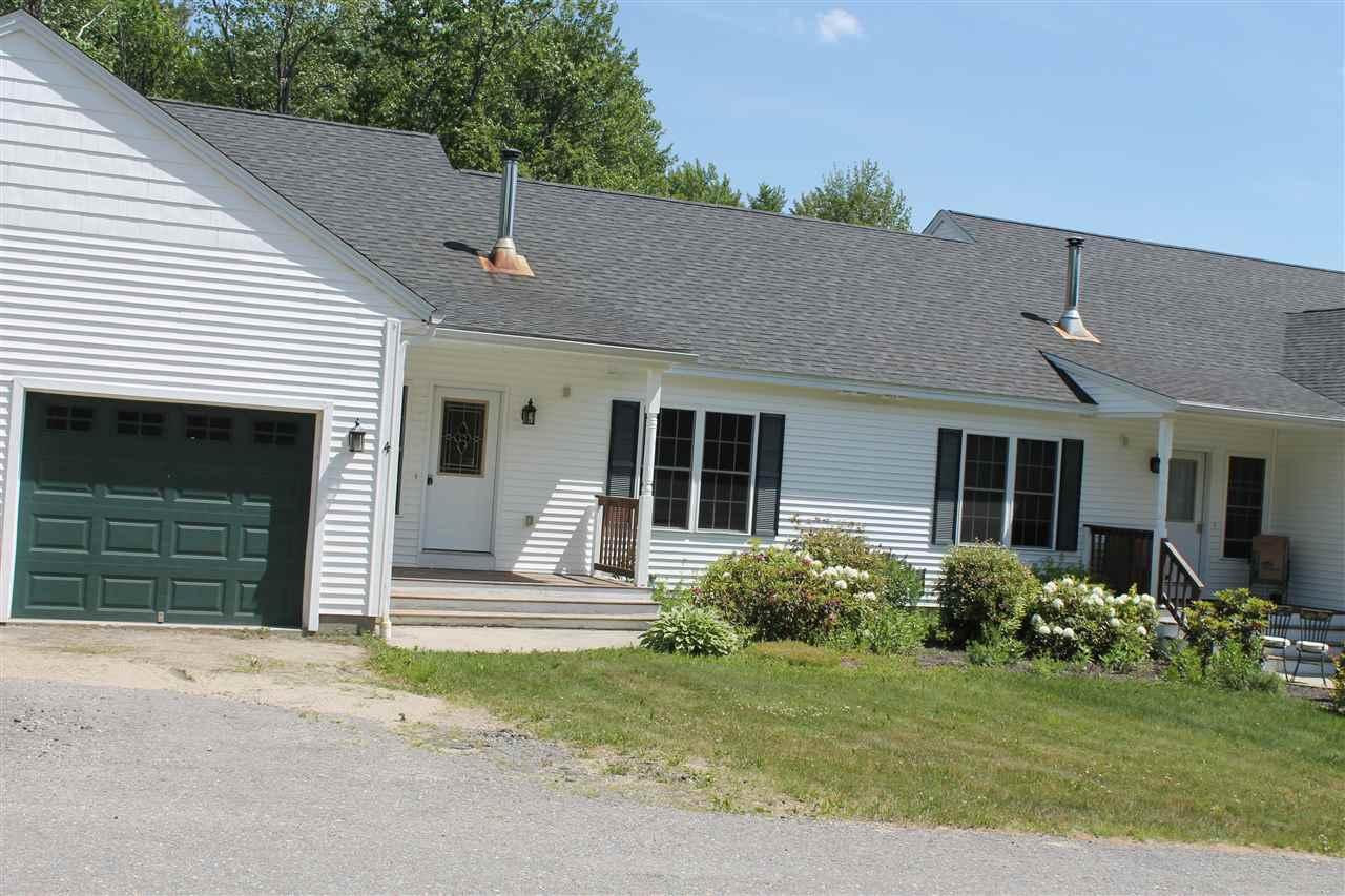 New Ipswich NHCondo for sale $List Price is $134,900