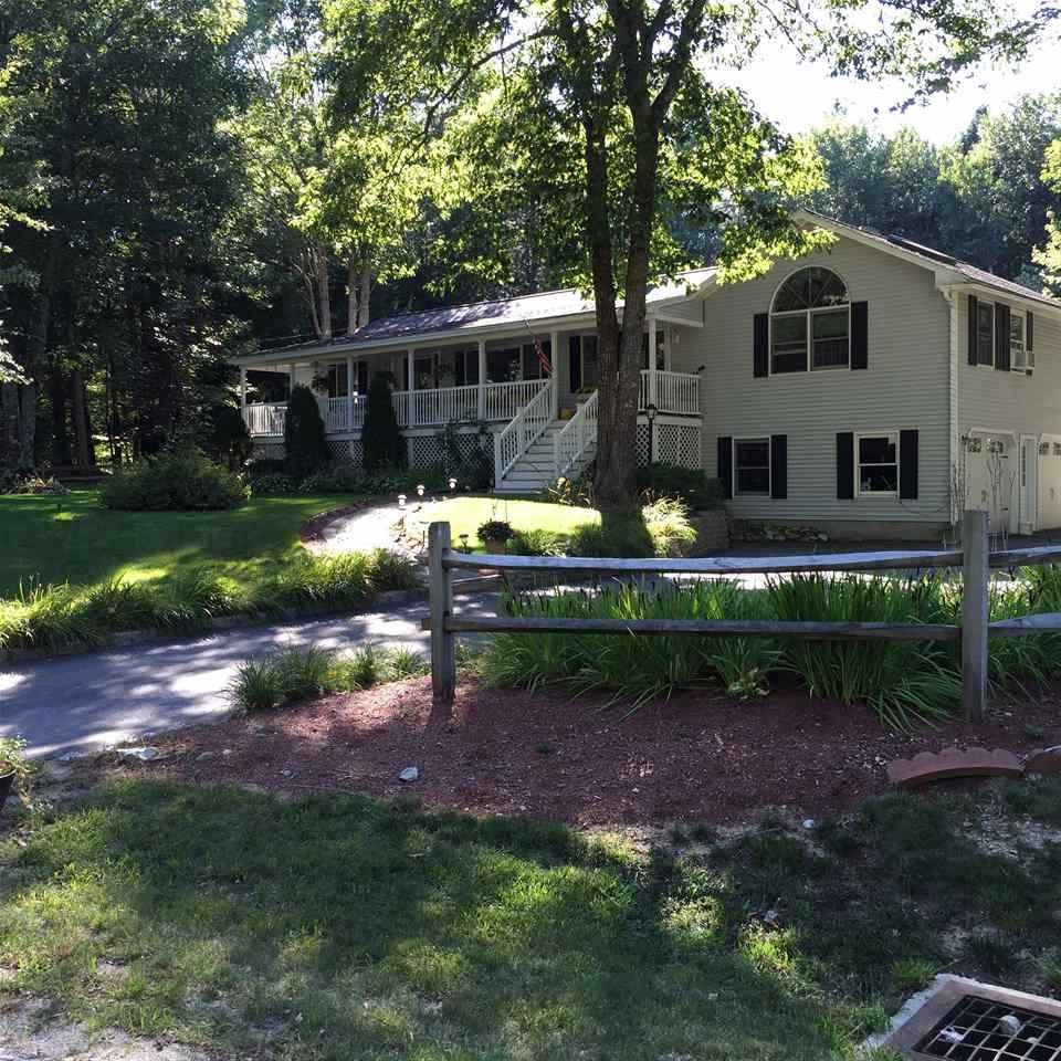 BROOKFIELD NH  Home for sale $329,000