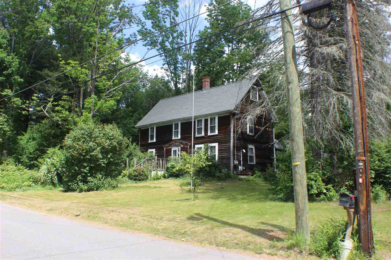 42 Clark Road Londonderry Nh 03053 Laer Realty Partners