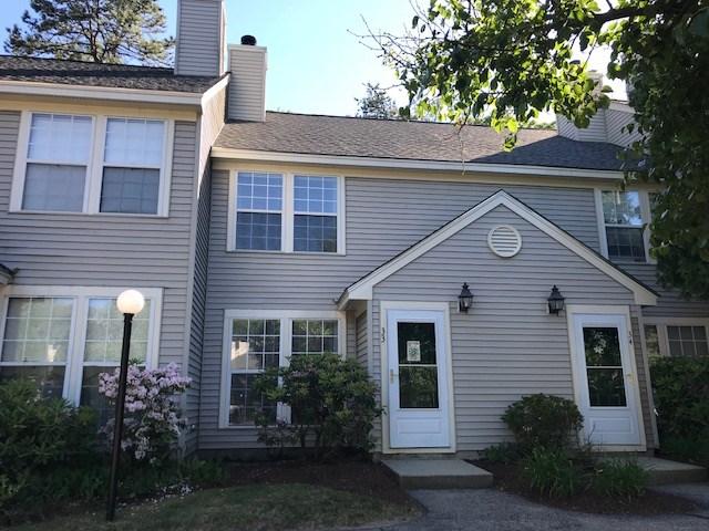image of Concord NH Condo | sq.ft. 848