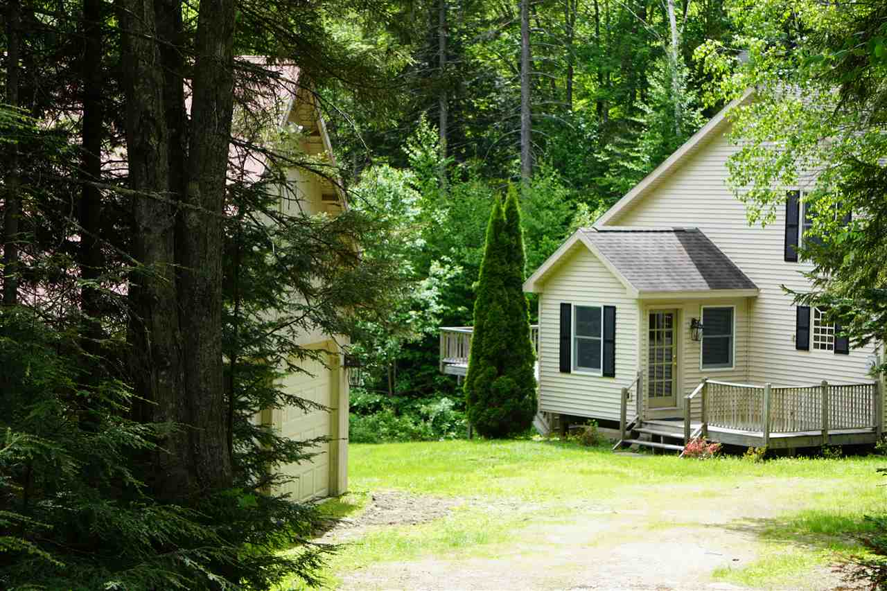 STRATTON VT Home for sale $$269,000 | $127 per sq.ft.