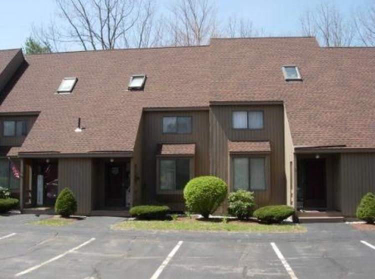 image of Merrimack NH Condo | sq.ft. 2537