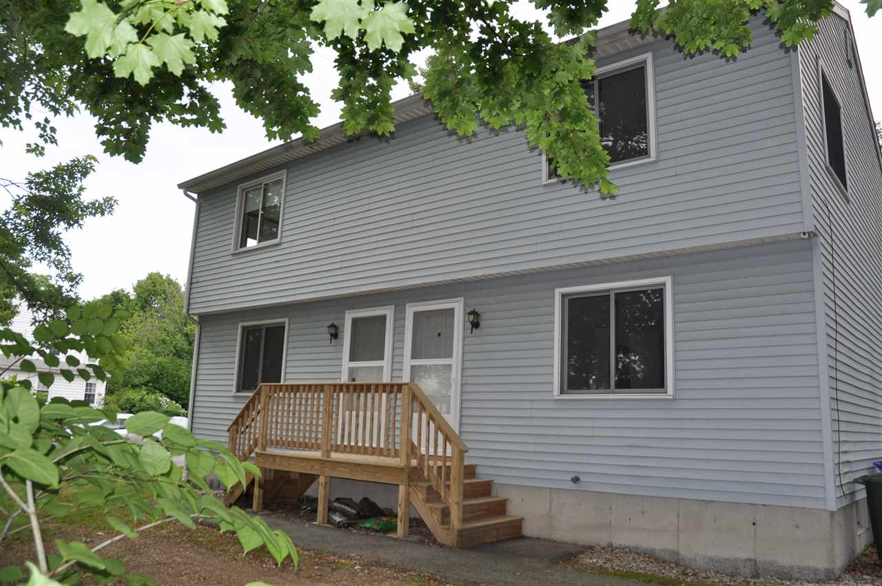 image of Manchester NH  2 Unit Multi Family | sq.ft. 2628