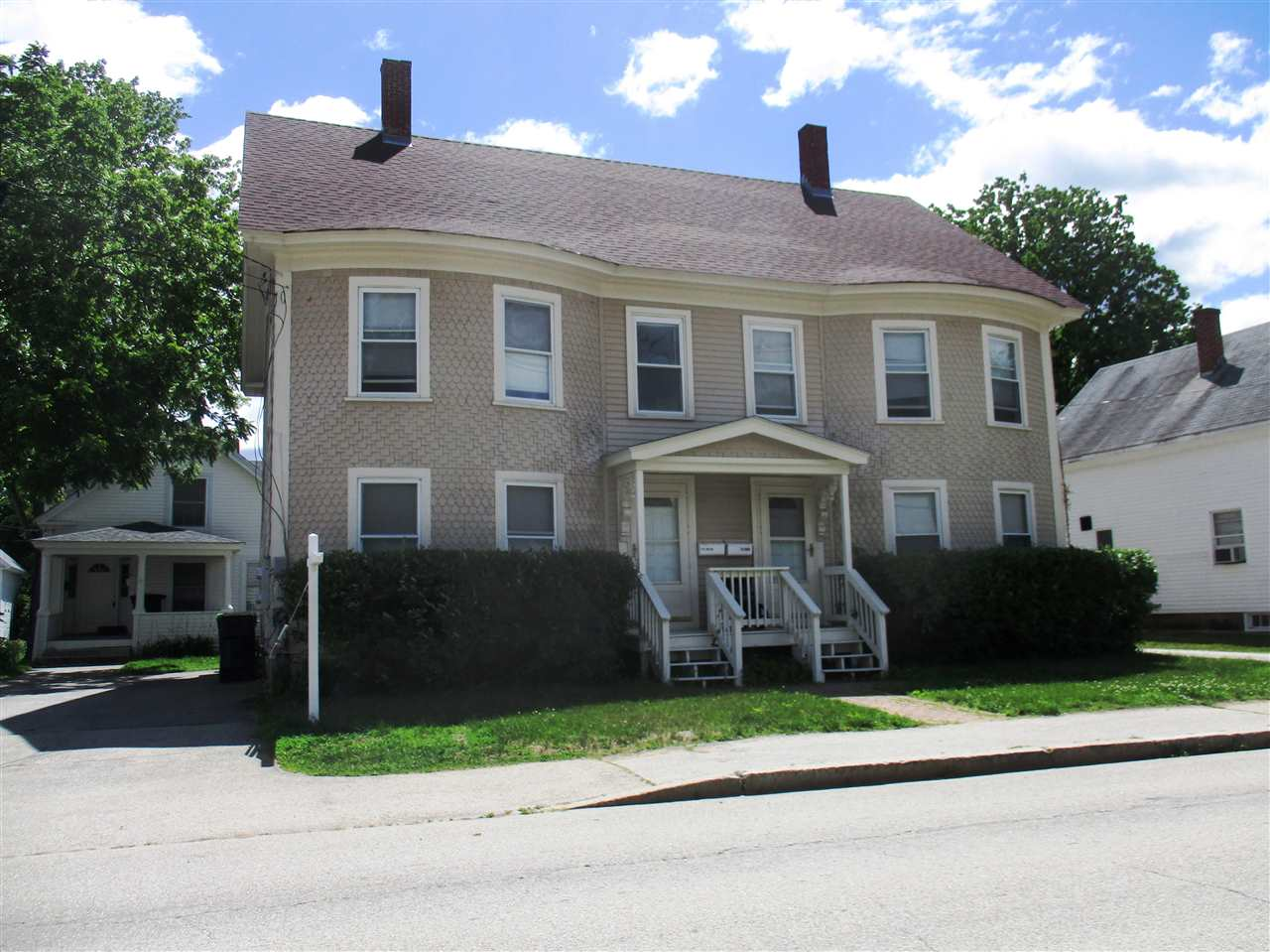 image of Milford NH  2 Unit Multi Family | sq.ft. 4544