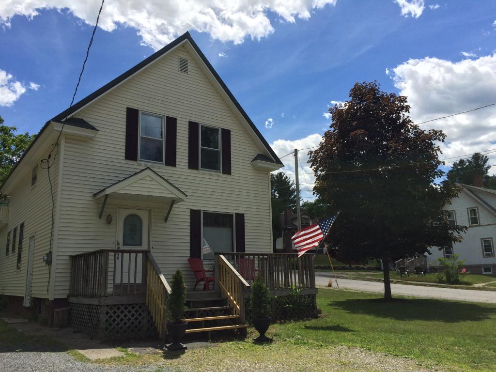CLAREMONT NH Home for sale $$129,900 | $106 per sq.ft.