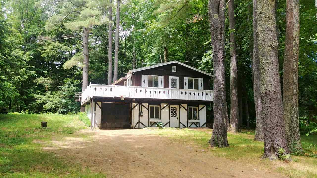 Barnstead NH Home for sale $$139,900 $224 per sq.ft.