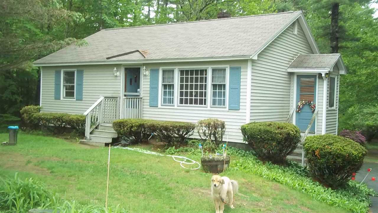 Fremont NH Home for sale $List Price is $188,000
