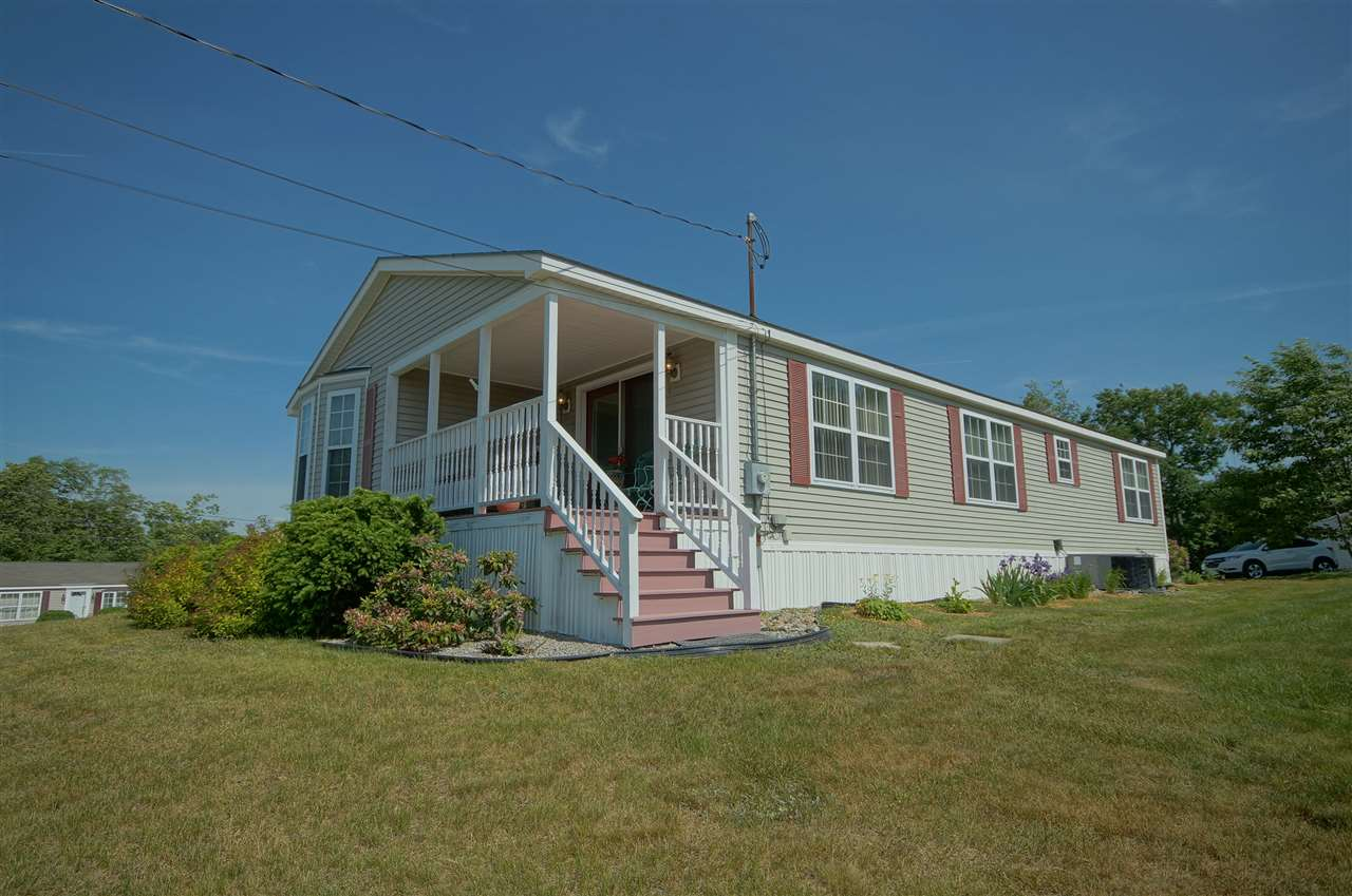 ManufMobile Homes for Sale in New Hampshire