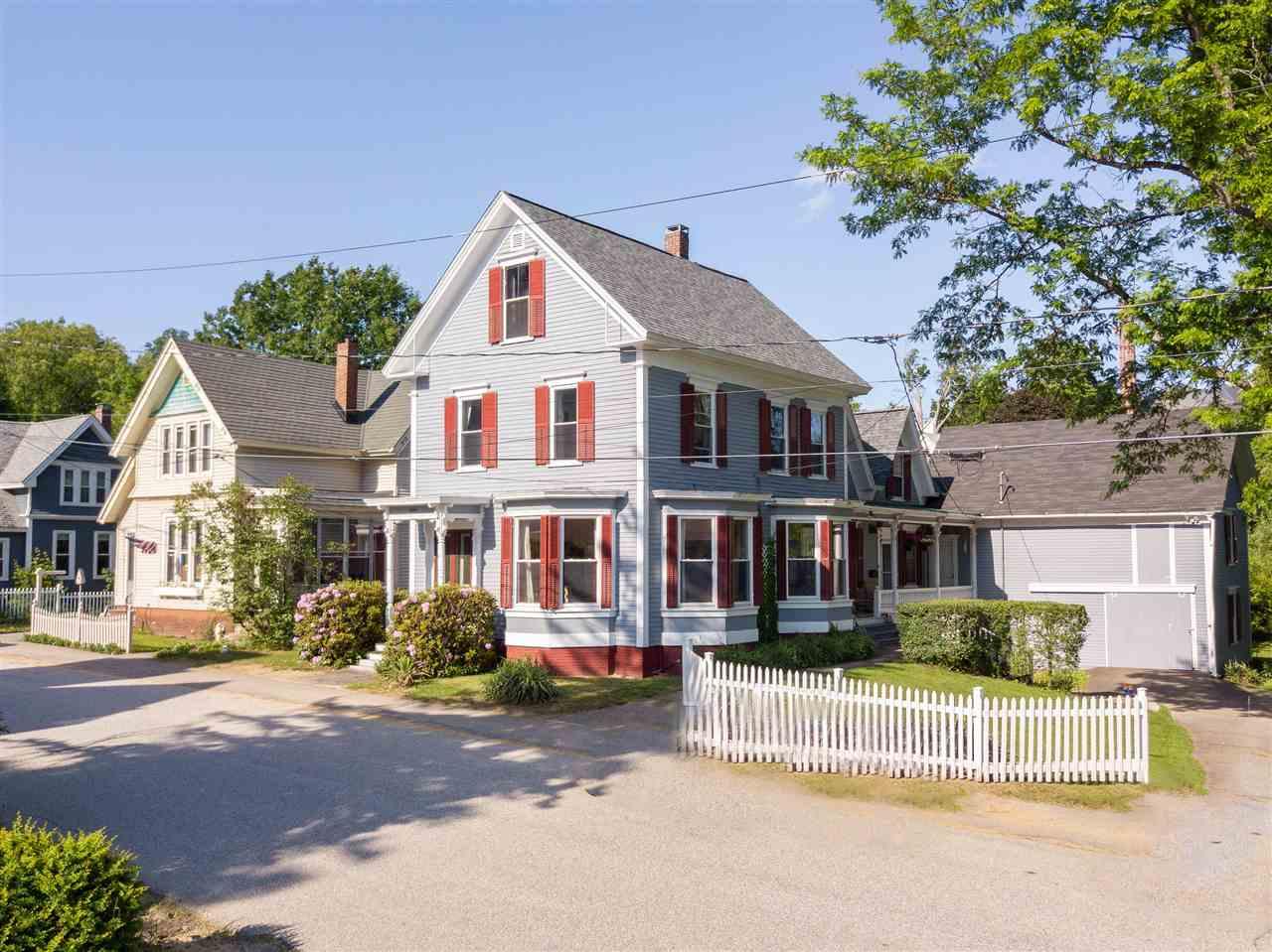 Tilton NHHome for sale $$227,500 $83 per sq.ft.