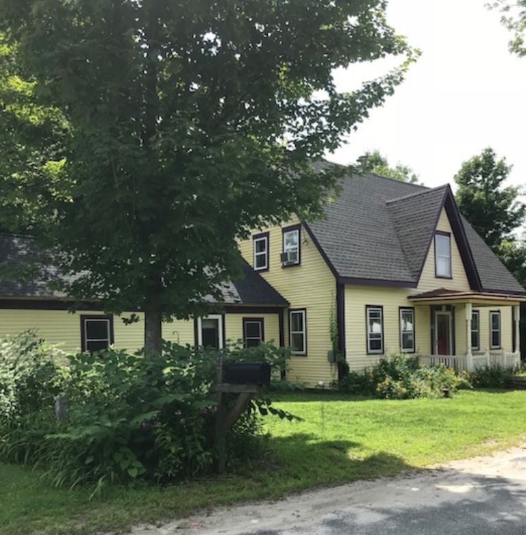 BRADFORD NH Home for sale $$215,000 | $108 per sq.ft.