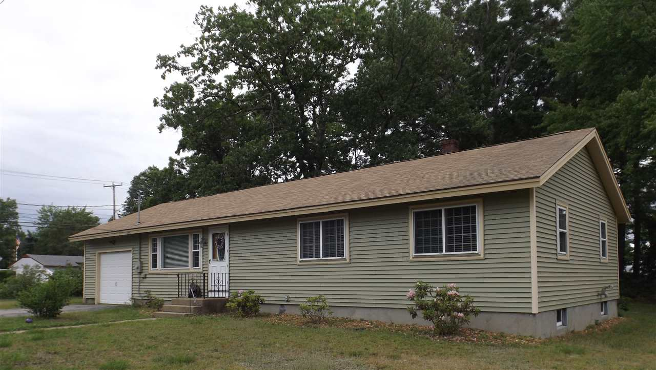 MANCHESTER NH Home for sale $$239,500 | $192 per sq.ft.