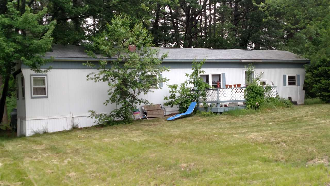 Nashua NHMobile-Manufacured Home for sale $List Price is $29,000