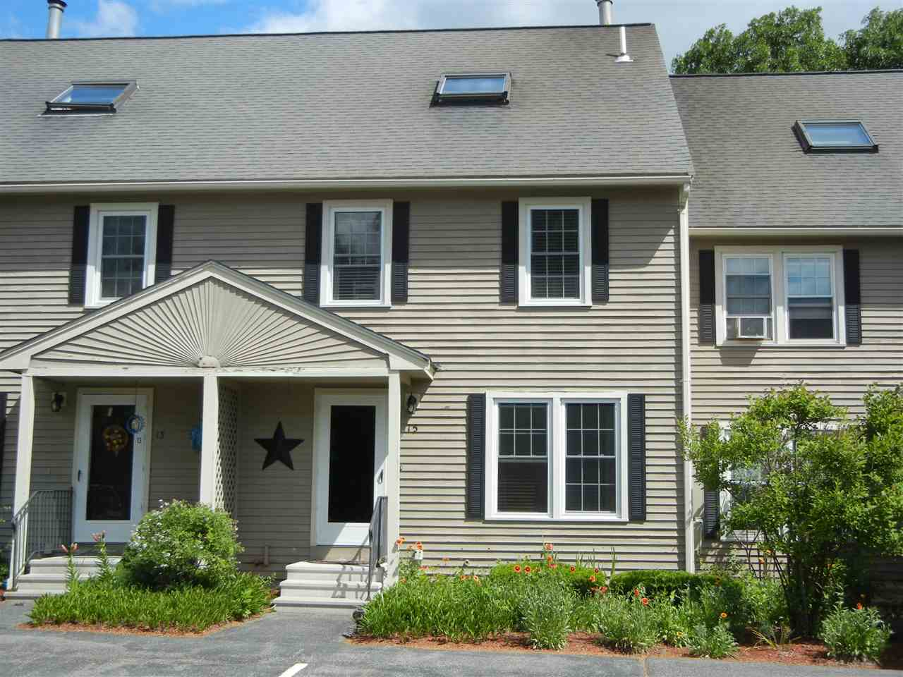 image of Salem NH Condo | sq.ft. 1664