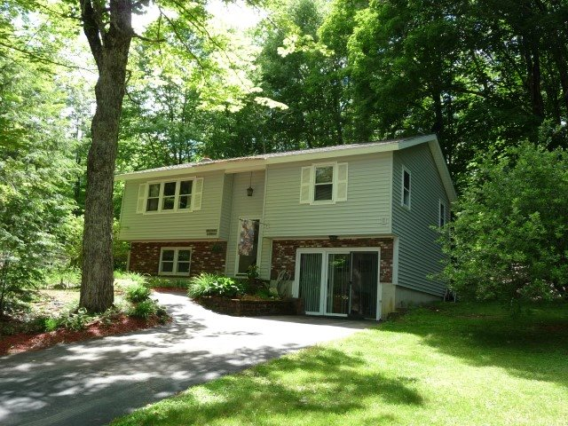 Tilton NHHome for sale $$199,900 $160 per sq.ft.