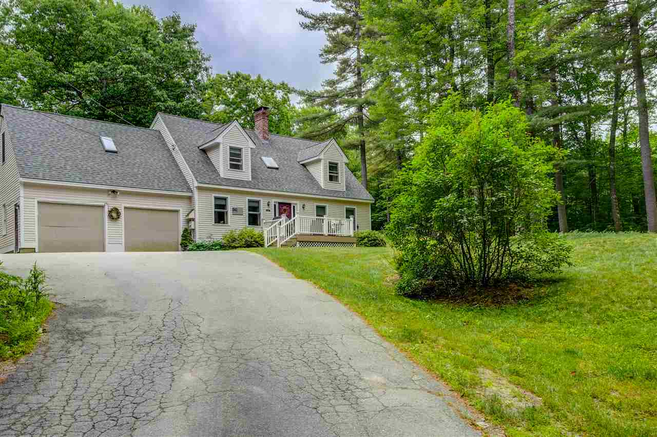Francestown NHHome for sale $List Price is $299,000