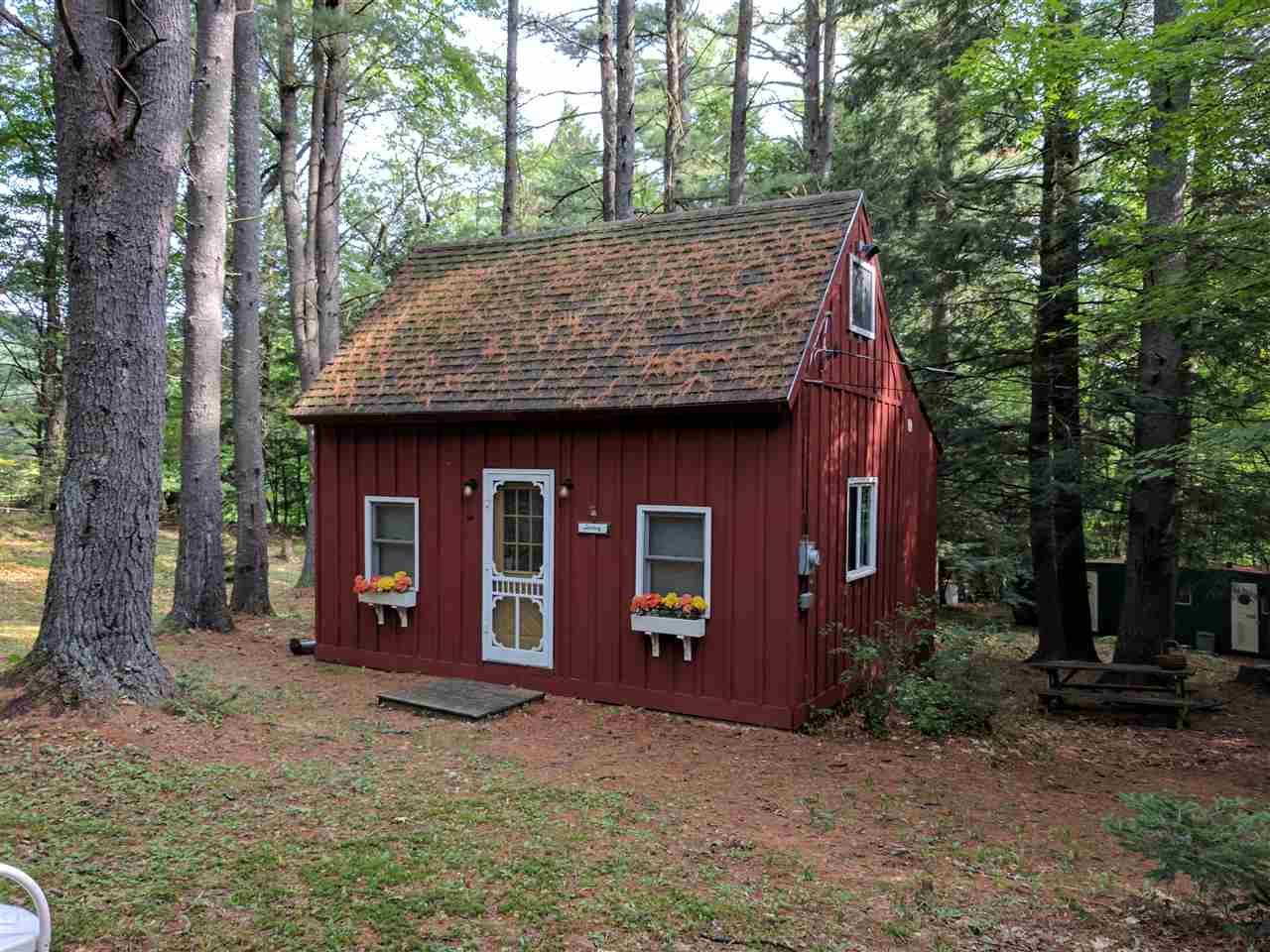 DANBURY NHHome for sale $$44,900 | $98 per sq.ft.