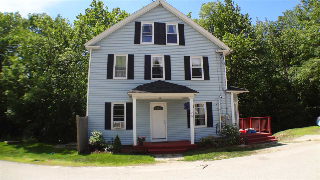 Lyndeborough NH Home for sale $List Price is $215,900