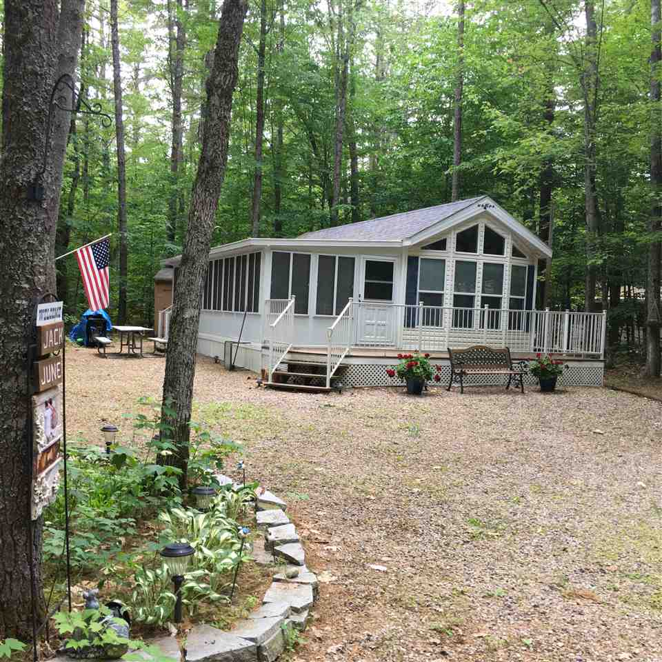WAKEFIELD NH Condos for sale