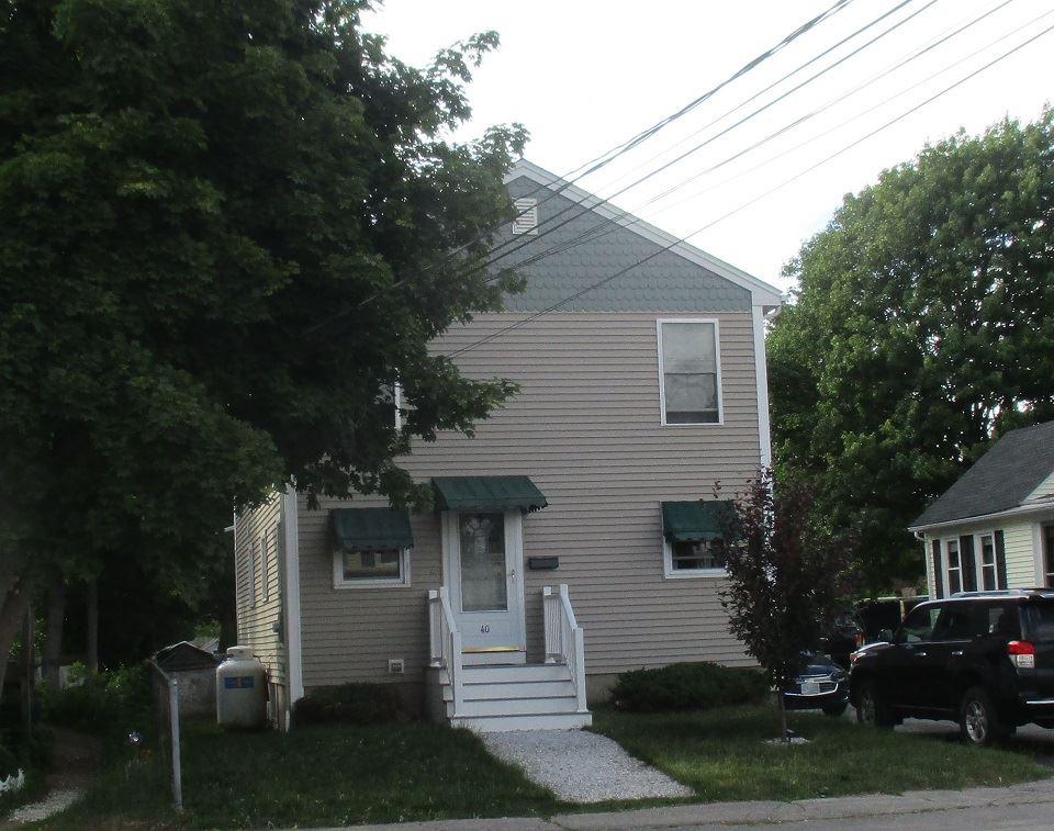 Photo of 40 Summer Street Rochester NH 03867