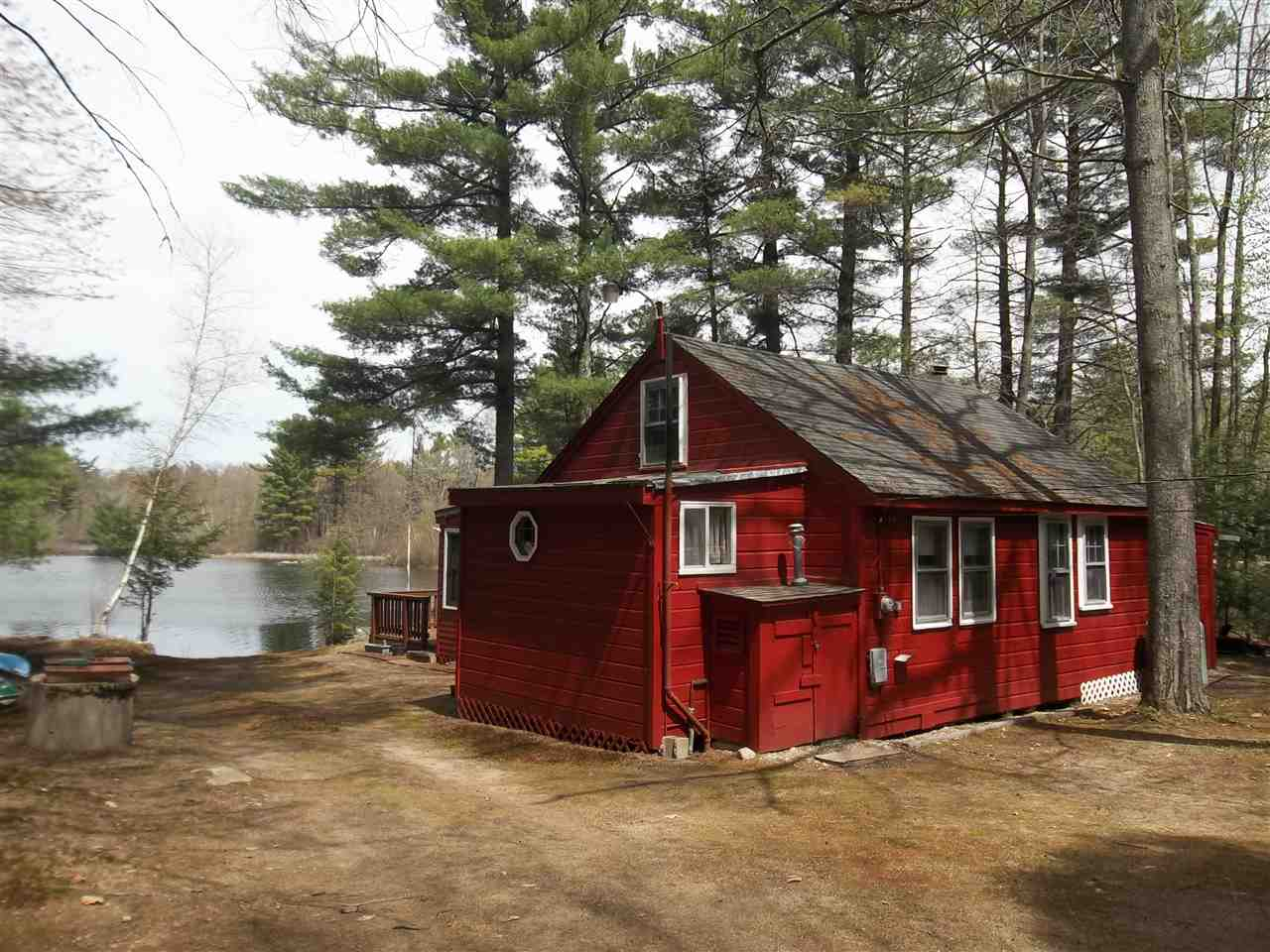 MIDDLETON NH  Home for sale $175,000