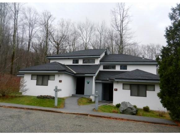 KILLINGTON VTCondo for sale $$205,000 | $114 per sq.ft.