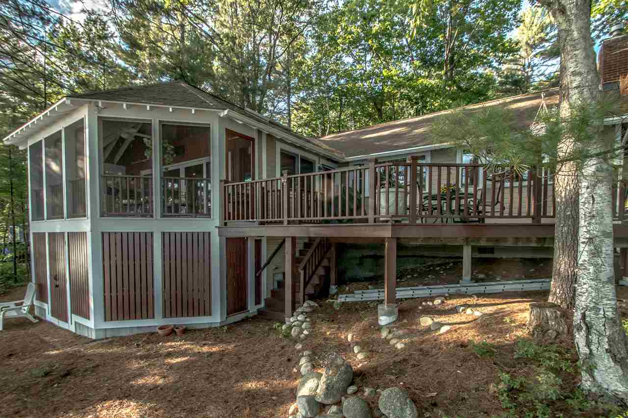 WAKEFIELD NH  Home for sale $589,900