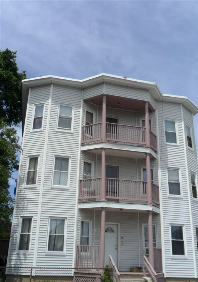 image of Manchester NH  4 Unit Multi Family | sq.ft. 5874