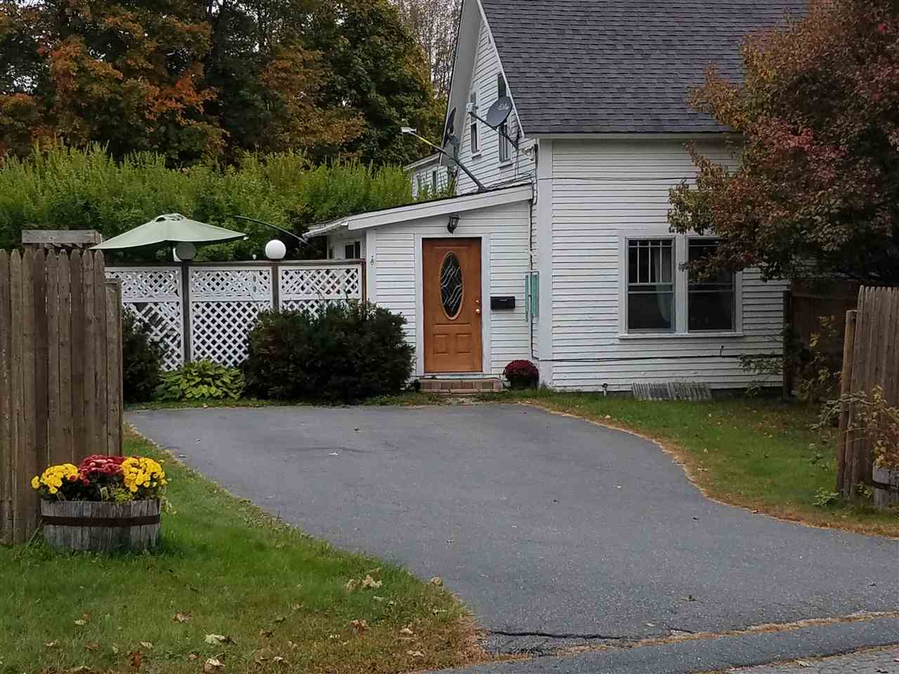 CLAREMONT NH Home for sale $$119,000 | $97 per sq.ft.