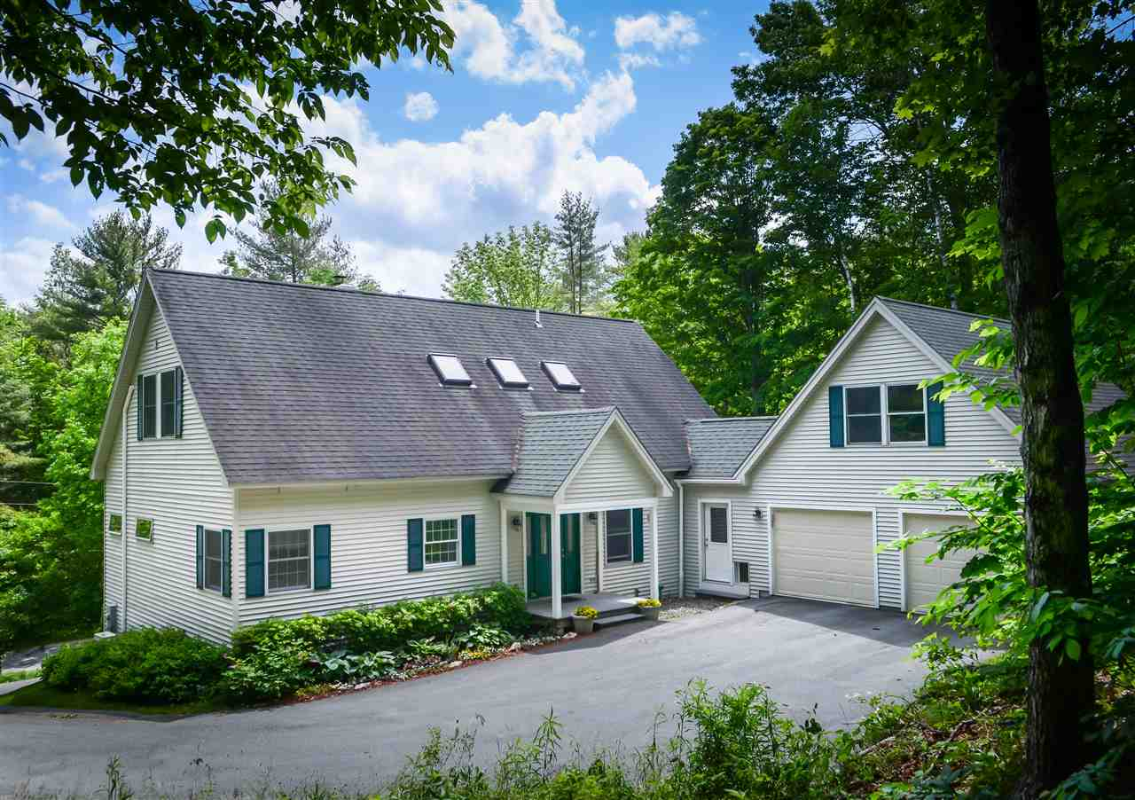 VILLAGE OF QUECHEE IN TOWN OF HARTFORD VT Home for sale $$398,000 | $191 per sq.ft.