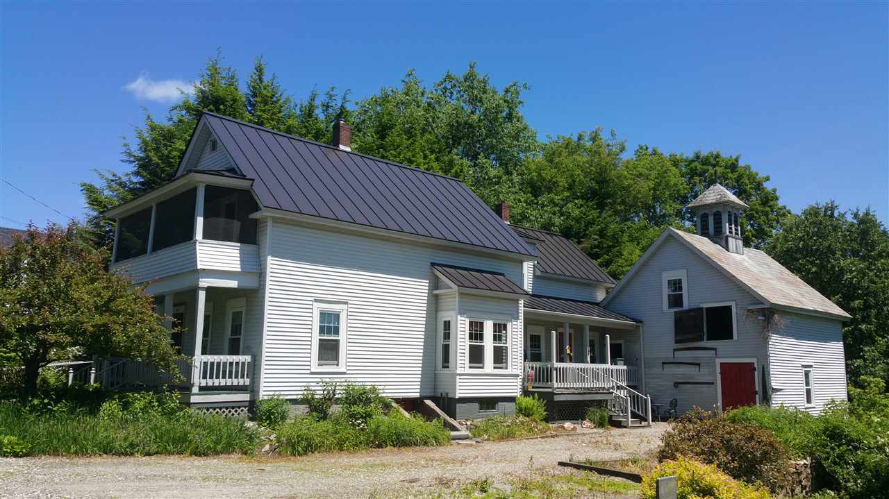 CLAREMONT NH Home for sale $$119,900 | $59 per sq.ft.