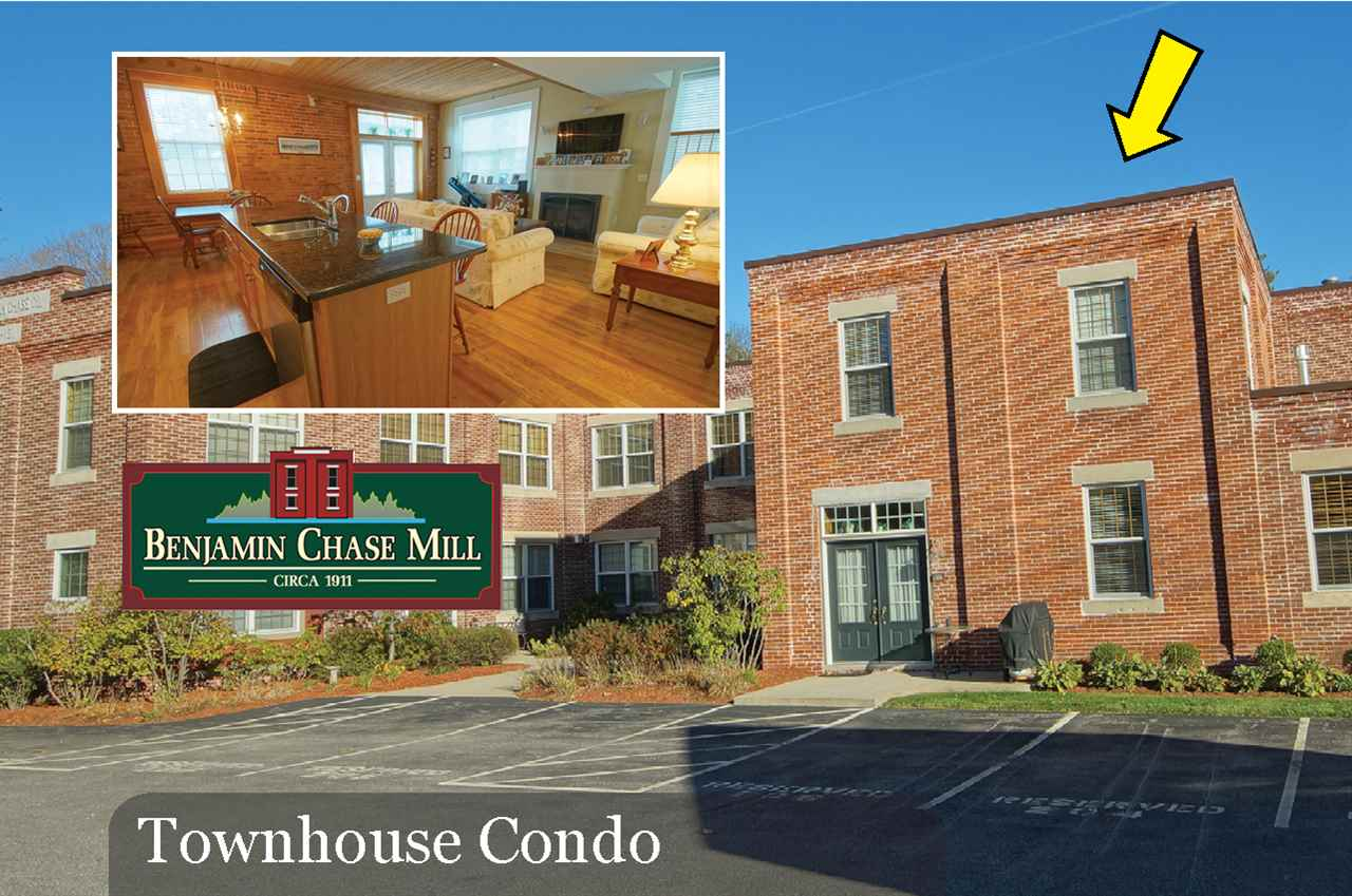 image of Derry NH Condo | sq.ft. 1240