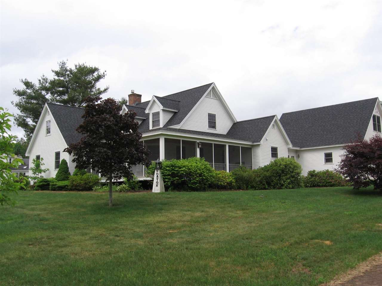 HEBRON NH Home for sale $$479,900 | $139 per sq.ft.