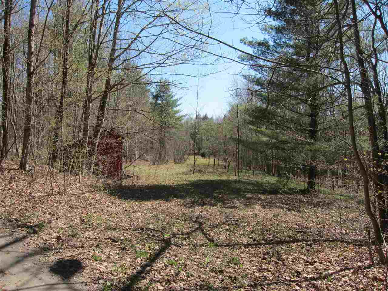 BARNARD VT LAND  for sale $$74,000 | 3.94 Acres  | Price Per Acre $0