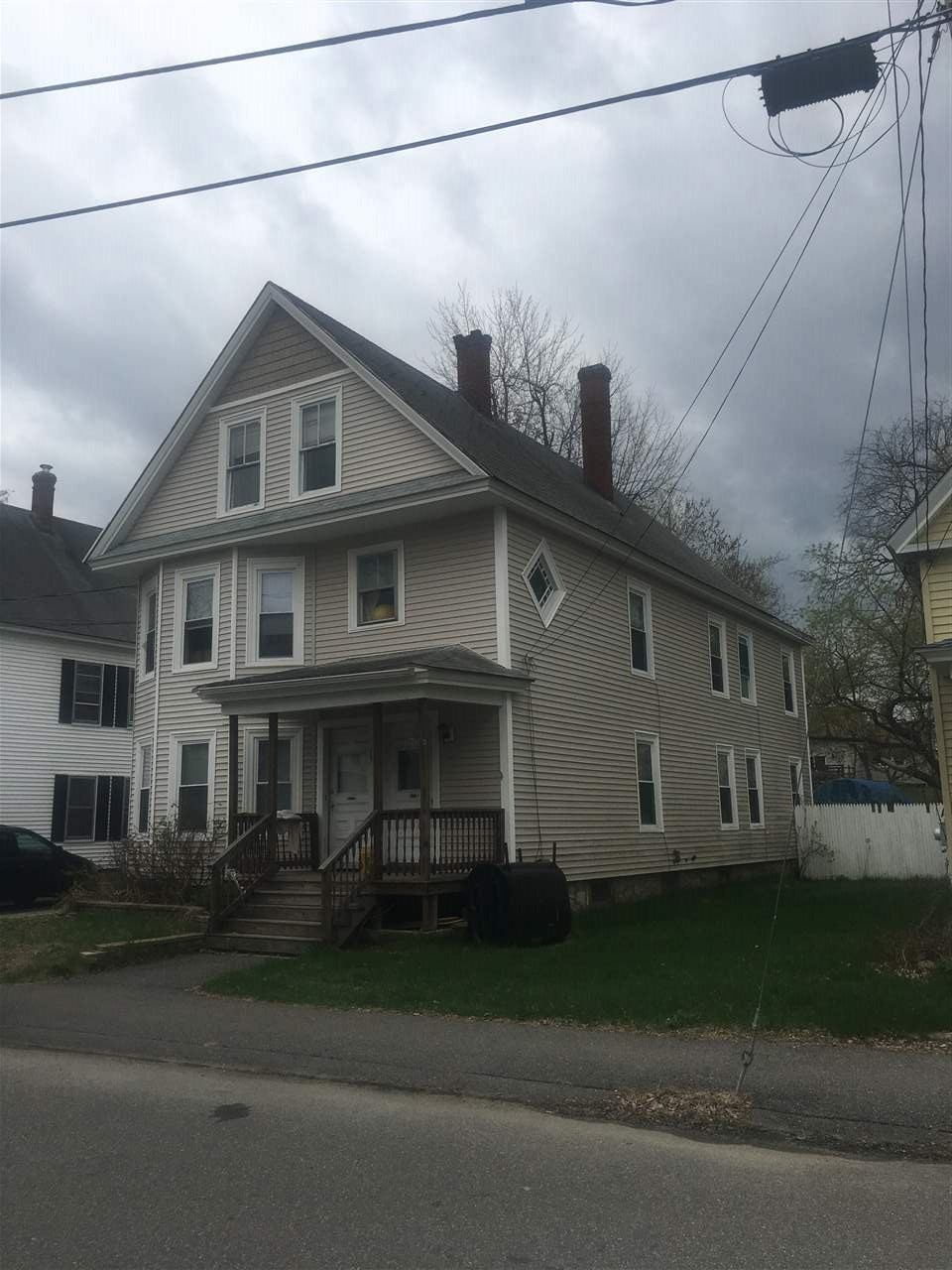 image of Derry NH  2 Unit Multi Family | sq.ft. 4520