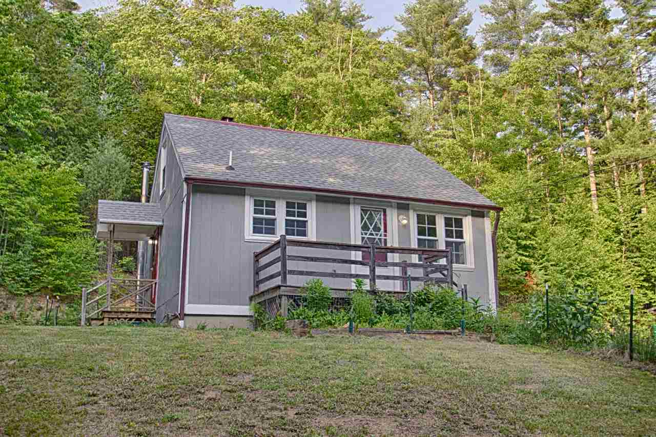 Barnstead NH Home for sale $$127,000 $144 per sq.ft.