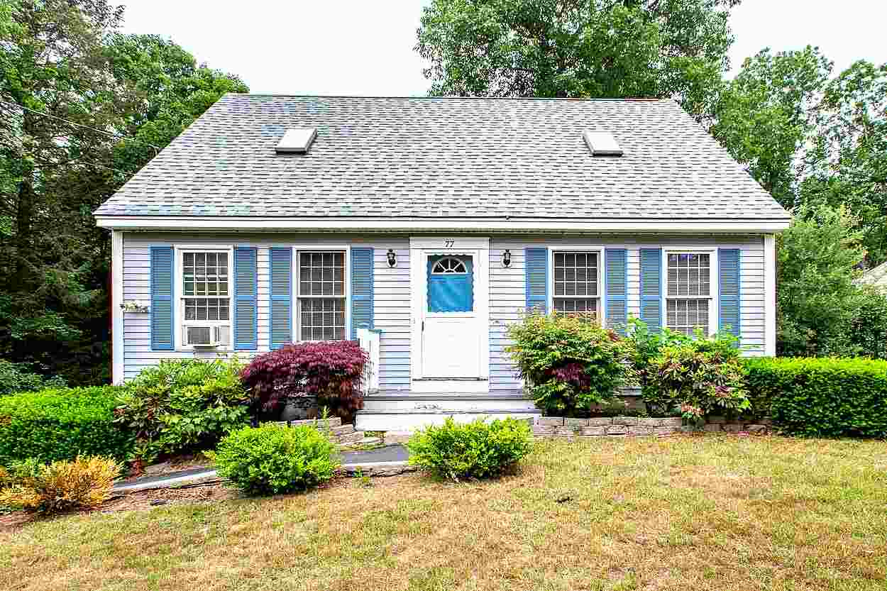 Derry NH Home for sale $List Price is $254,900