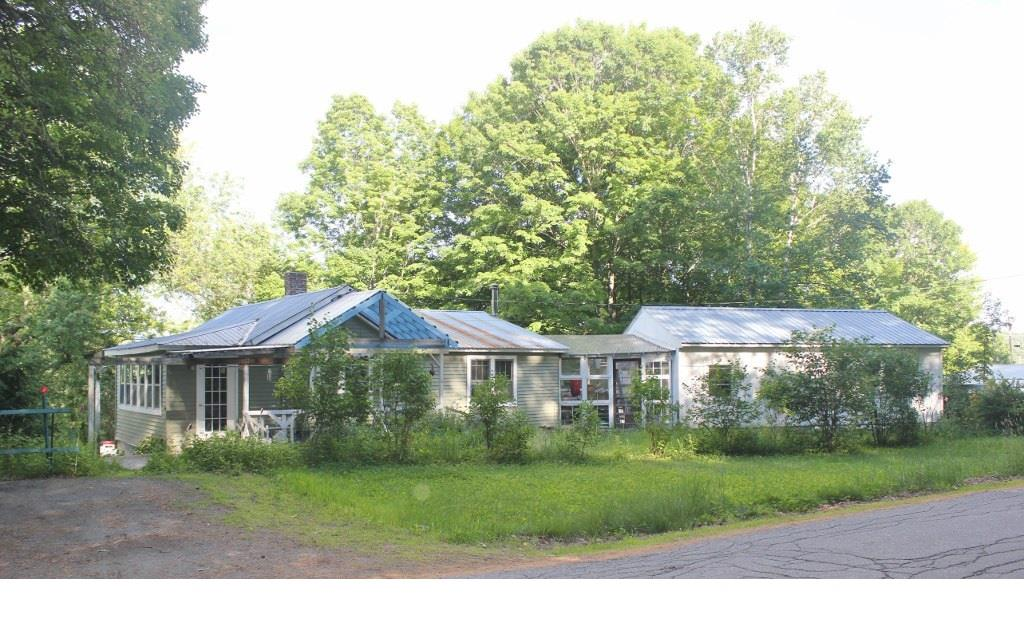 Springfield VT Home for sale $List Price is $122,500
