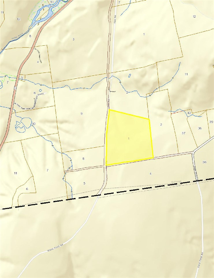 Lempster NH 03605Land for sale $List Price is $90,000