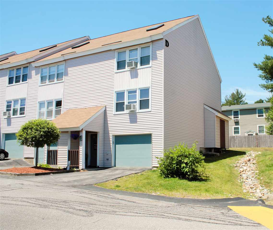image of Manchester NH Condo | sq.ft. 1704