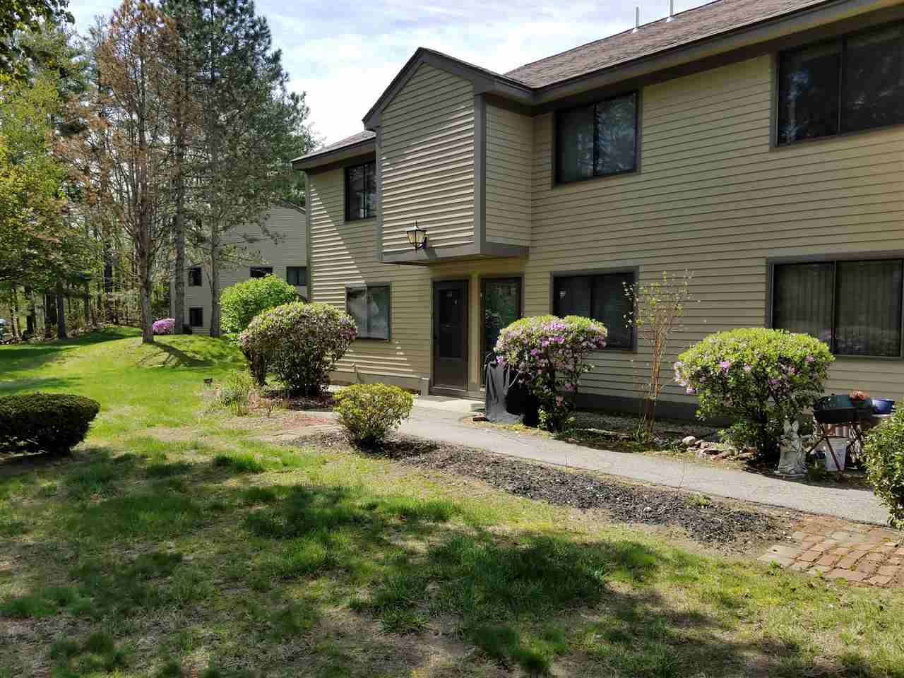 image of Allenstown NH Condo | sq.ft. 920
