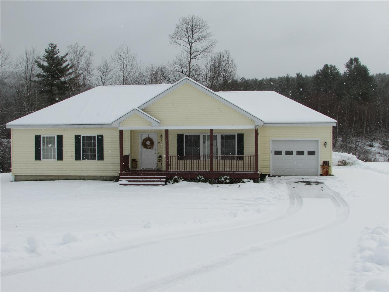 CANAAN NH Home for sale $$239,900 | $180 per sq.ft.