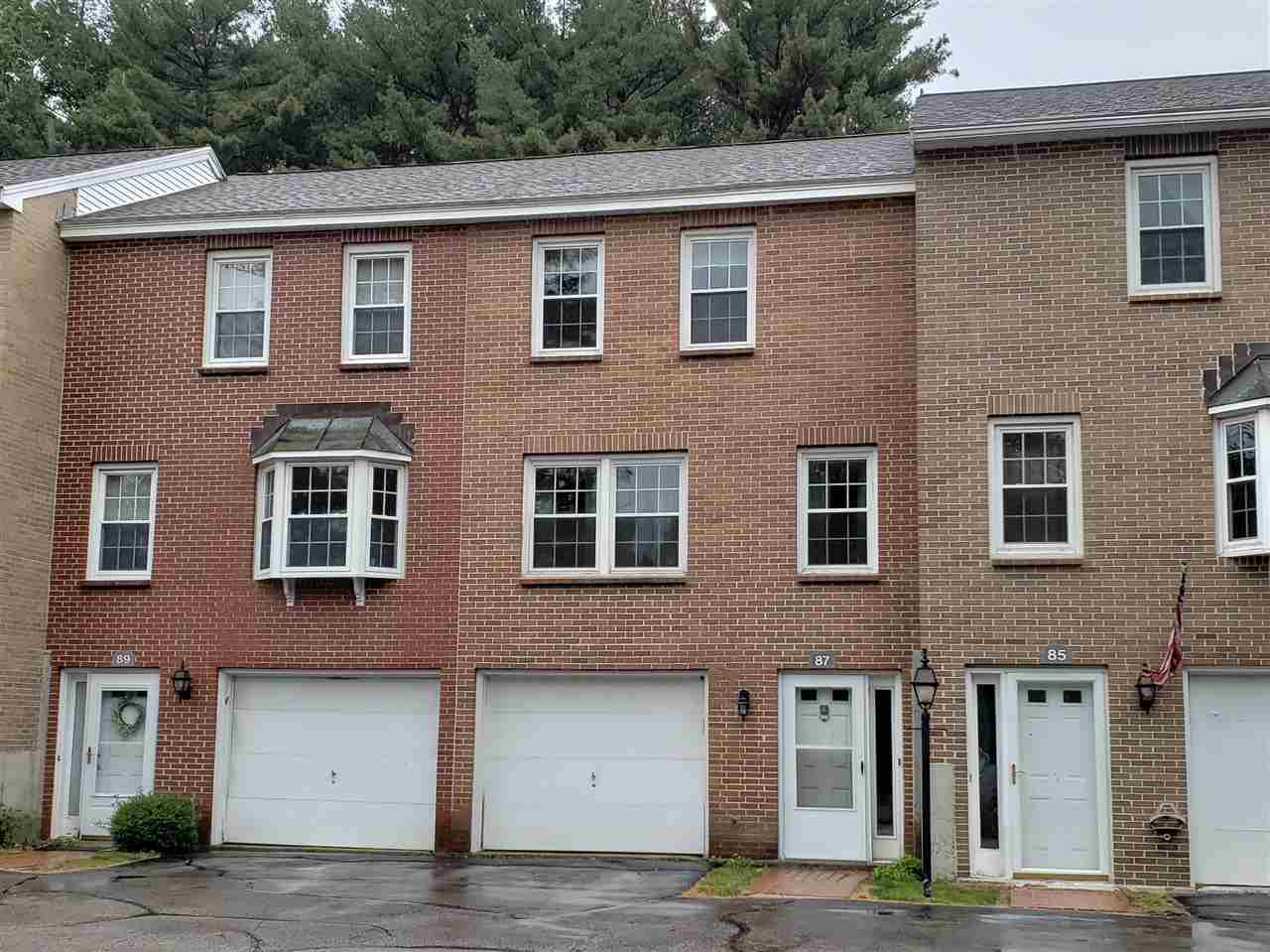 image of Manchester NH Condo | sq.ft. 1674