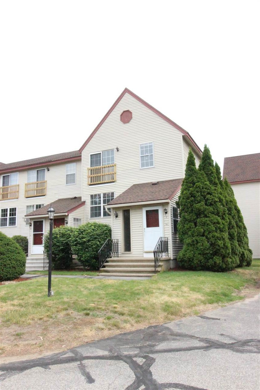image of Merrimack NH Condo | sq.ft. 1823