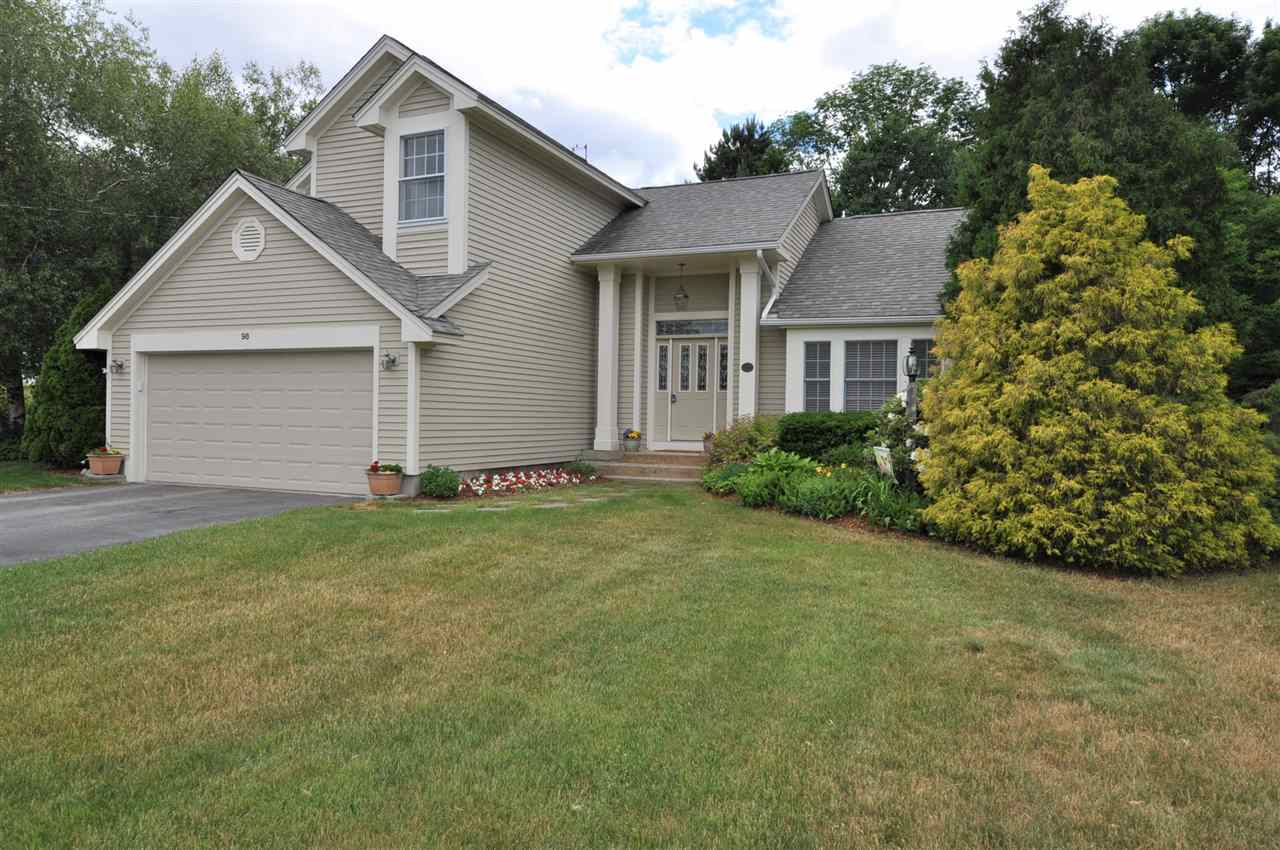 MANCHESTER NHHome for sale $$359,900   $167 per sq.ft.