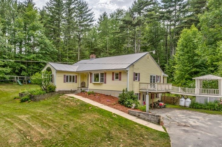 Wilton NHHome for sale $List Price is $289,900