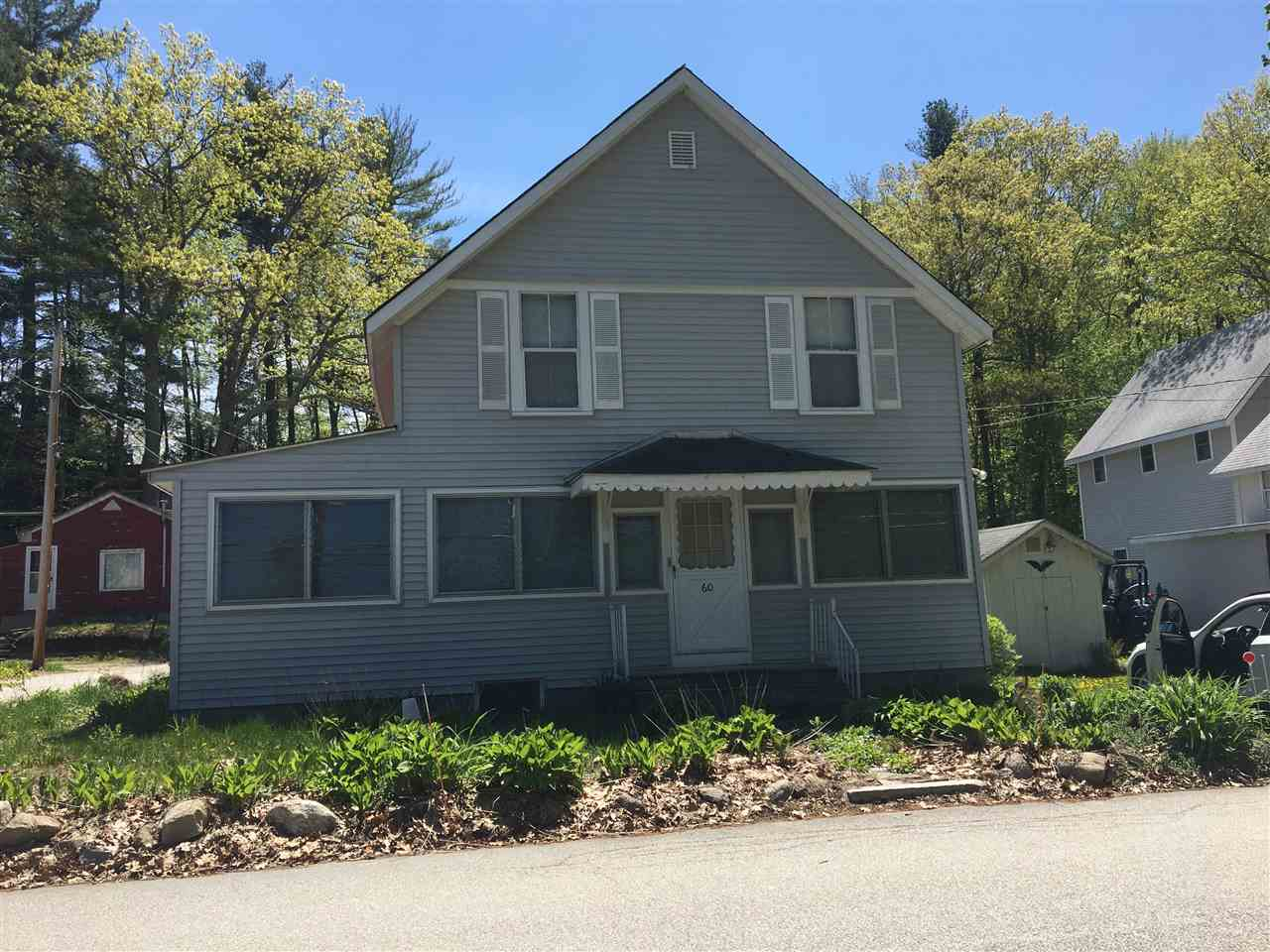 Amherst NH Home for sale $List Price is $199,000
