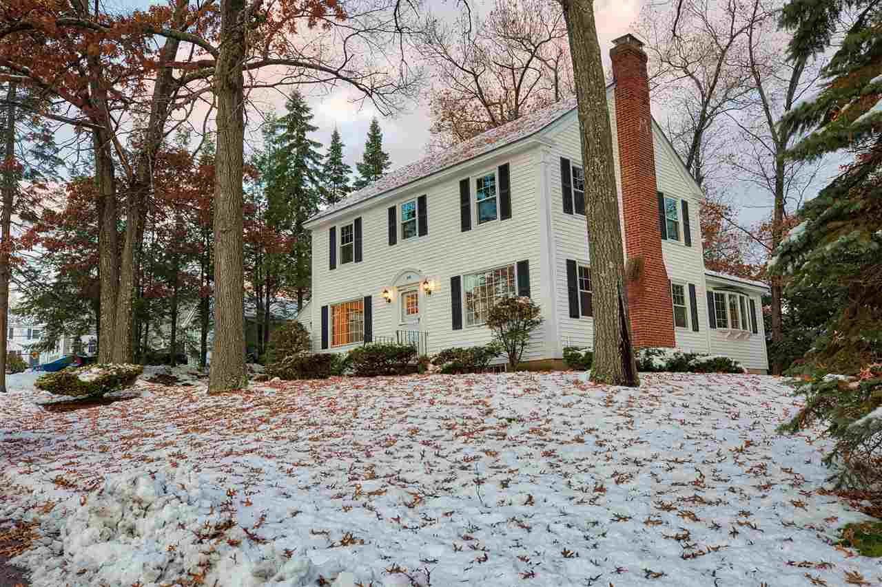 MANCHESTER NH Home for sale $$349,900 | $188 per sq.ft.