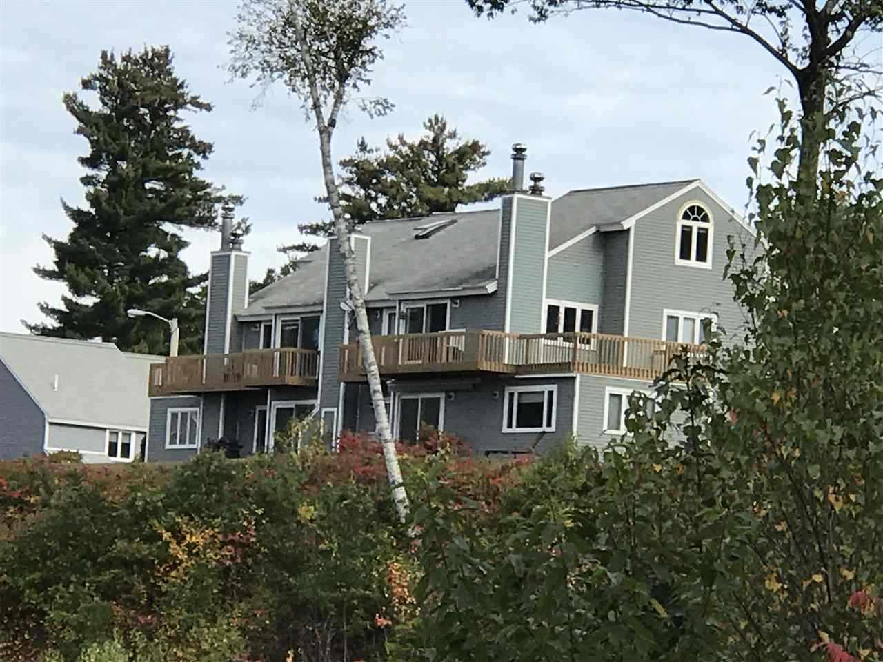 Ashland NH Condo for sale $List Price is $136,000